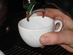 machine a café ne coule goute a goute