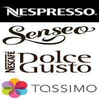 Quel machine à café choisir entre une nespresso,senseo,dolce gusto et tassimo
