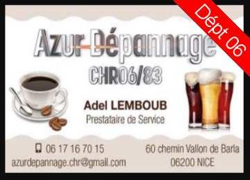 Société de réparation machine à café CHR à Nice 06